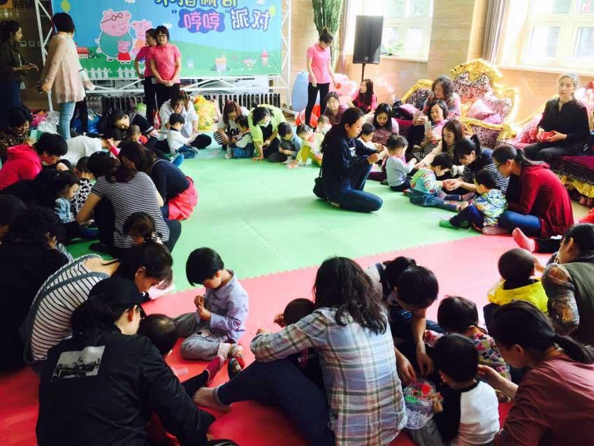 体验式亲子派对再临【玉祥·明居】 北部教育大城即将雄起!